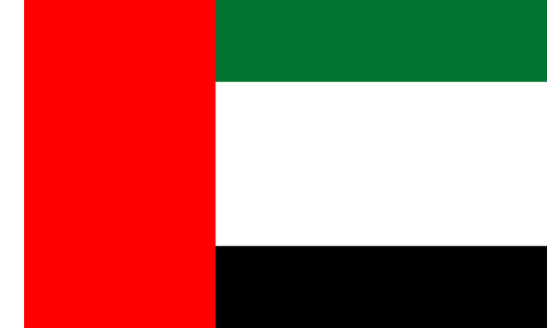 United Arab Emirate (Dubai)